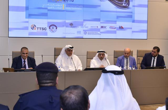 The upcoming conference is a testament to how much attention Qatar puts on issues related to traffic safety