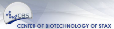 Centre of Biotechnology of Sfax