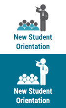 new students orientation